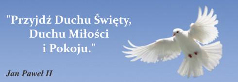 Duch Swiety