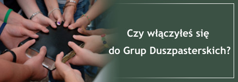 201304 - Grupy duszpasterskie