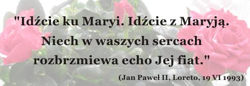 O Maryi