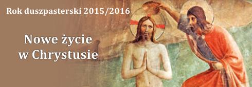 Nowe życie w Chrystusie