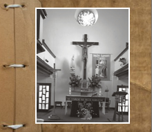 Kronika parafialna